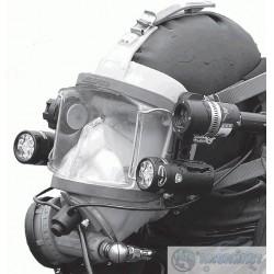 Полнолицевая маска AGA MK-II