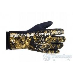 Перчатки SARGAN Сарго Камо