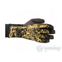 Перчатки с кевларовой ладонью SARGAN Неман RD2.0