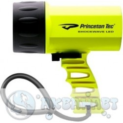 Фонарь Princeton Tec Shockwave Led