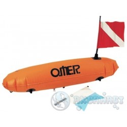 Буи O.ME.R. New Torpedo