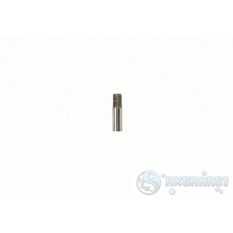 Переходники для гарпун. Adaptor 6 mm male to 7 mm female