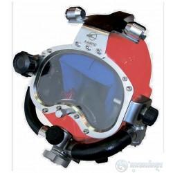Водолазный шлем СВУ-5