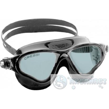 Маска для подводного плавания Cressi Cobra Swim