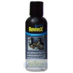 Revivex®Гель для влагозащиты и ухода за кожаной обувью