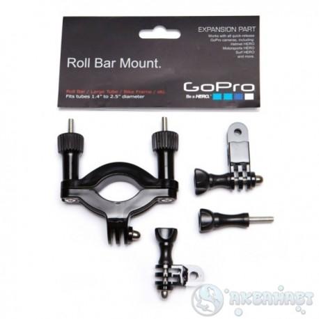 Крепление на трубы Roll Bar Mount