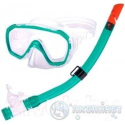 AQUATICS Комплект Dolphino детский маска+трубка
