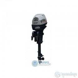 Мотор 2-х тактный Titan TP 6 AMHS/AMHL        Мотор 2-х тактный Titan TP 6 AMHS/AMHL