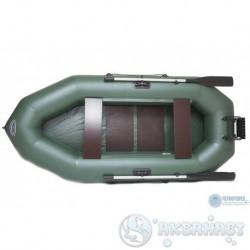 Лодка ОНИКС - 270GTS
