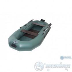Лодка ОНИКС - M280GTS
