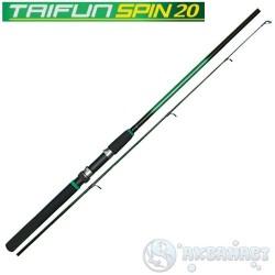 Удилище спин. Salmo Taifun SPIN 20 2.70