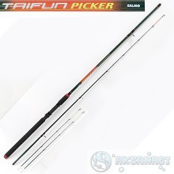 Удилище пикер. Salmo Taifun PICKER 30 2.40