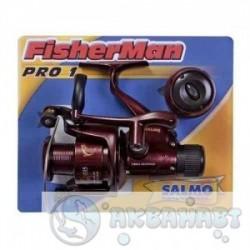 Катушка безынерц. Salmo Fisherman PRO 1 30 RD
