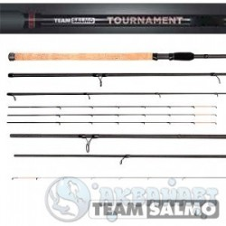 Удилище фидер. Team Salmo TOURNAMENT Feeder 70 3.60