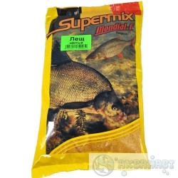 Прикормка Mondial-F Supermix BREAM Yellow 1кг