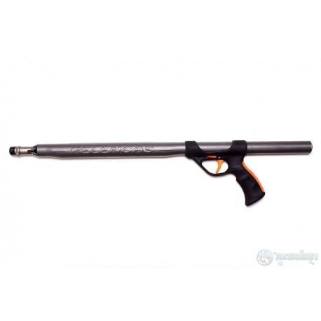 Ружье пневмат PELENGAS Ружье 70+ смещённая рукоятка