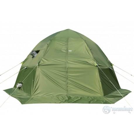 Палатка ЛОТОС Влагозащитный тент ЛОТОС 5У-1 (лето)