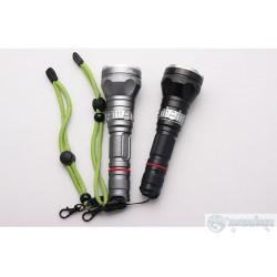 Подводный светодиодный фонарь, 1000 люмен Shallowlight MJ-810 Short