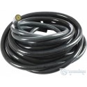 Резиновые тяжи PRIME LINE Industries BLACK 18mm