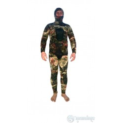 Гидрокостюм SUBVENATOR ARUNDO 7мм (штаны с лямками)