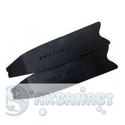 Лопасти Pelengas пластиковые SOFT (серые) MEDIUM (чёрные)
