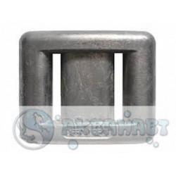 Груз DEEPWRECK Груз 2 кг. для подводной охоты