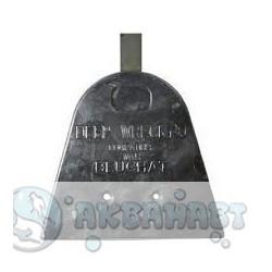 Груз DEEPWRECK Груз для ласт «OMER Stingray» (пара) 1,6 кг