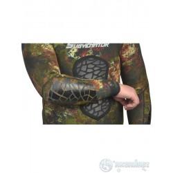 Гидрокостюм Subvenator Ponto 5 мм (короткие штаны)