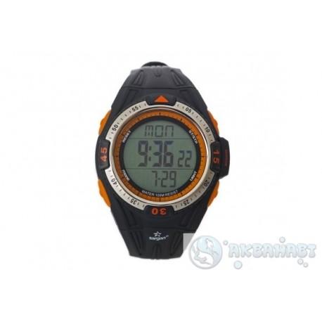Часы глубиномеры для дайвинга SARGAN «Вектор 100М»